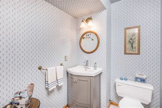 Photo 14: 1308 HONEYSUCKLE Lane in Coquitlam: Summitt View House for sale : MLS®# R2387835