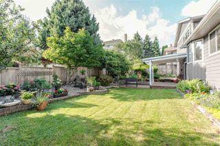 Photo 18: 1308 HONEYSUCKLE Lane in Coquitlam: Summitt View House for sale : MLS®# R2387835