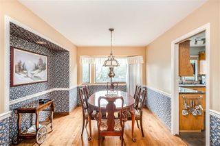 Photo 10: 1308 HONEYSUCKLE Lane in Coquitlam: Summitt View House for sale : MLS®# R2387835