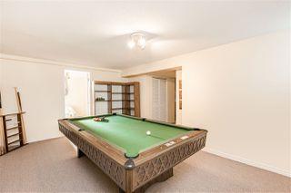 Photo 16: 1308 HONEYSUCKLE Lane in Coquitlam: Summitt View House for sale : MLS®# R2387835