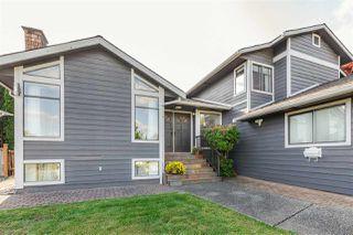 Photo 2: 1308 HONEYSUCKLE Lane in Coquitlam: Summitt View House for sale : MLS®# R2387835