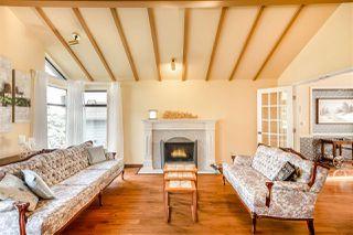 Photo 9: 1308 HONEYSUCKLE Lane in Coquitlam: Summitt View House for sale : MLS®# R2387835