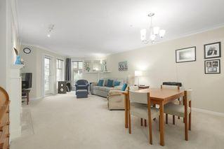 "Photo 3: 216 15350 19A Avenue in Surrey: King George Corridor Condo for sale in ""Stratford Gardens"" (South Surrey White Rock)  : MLS®# R2388918"