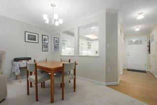 "Photo 7: 216 15350 19A Avenue in Surrey: King George Corridor Condo for sale in ""Stratford Gardens"" (South Surrey White Rock)  : MLS®# R2388918"