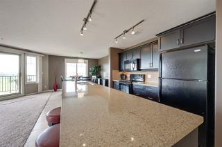 Photo 5: 320 400 PALISADES Way: Sherwood Park Condo for sale : MLS®# E4169276