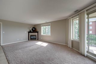 Photo 8: 320 400 PALISADES Way: Sherwood Park Condo for sale : MLS®# E4169276