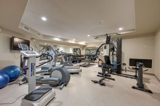 Photo 23: 320 400 PALISADES Way: Sherwood Park Condo for sale : MLS®# E4169276