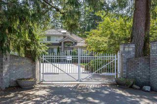 "Photo 1: 20260 28 Avenue in Langley: Brookswood Langley House for sale in ""BROOKSWOOD"" : MLS®# R2403878"