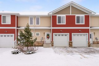 Main Photo: 46 450 MCCONACHIE Way in Edmonton: Zone 03 Townhouse for sale : MLS®# E4179156
