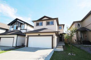 Main Photo: 1537 36B Avenue in Edmonton: Zone 30 House for sale : MLS®# E4183463