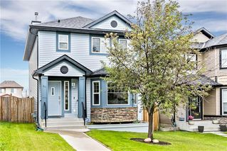 Photo 1: 60 CRYSTAL SHORES: Okotoks Detached for sale : MLS®# C4288058