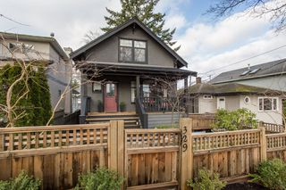 Main Photo: 329 E 24TH Avenue in Vancouver: Main House for sale (Vancouver East)  : MLS®# R2439941