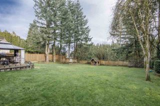 Photo 6: 2574 SUNNYSIDE Crescent in Abbotsford: Abbotsford West House for sale : MLS®# R2440797