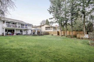 Photo 3: 2574 SUNNYSIDE Crescent in Abbotsford: Abbotsford West House for sale : MLS®# R2440797