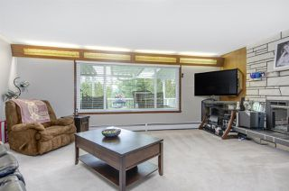 Photo 7: 2574 SUNNYSIDE Crescent in Abbotsford: Abbotsford West House for sale : MLS®# R2440797