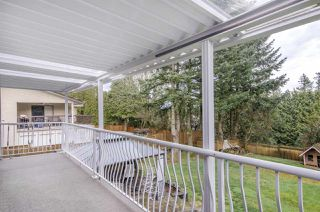 Photo 16: 2574 SUNNYSIDE Crescent in Abbotsford: Abbotsford West House for sale : MLS®# R2440797