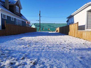 Photo 1: 11742 96 Street in Edmonton: Zone 05 Land Commercial for sale : MLS®# E4189845
