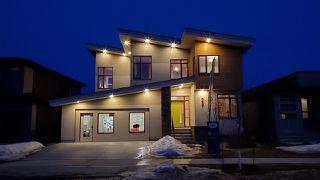 Photo 30: 381 MEADOWVIEW Drive: Fort Saskatchewan House for sale : MLS®# E4190188