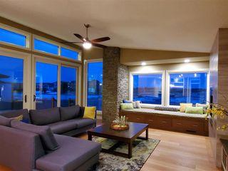 Photo 33: 381 MEADOWVIEW Drive: Fort Saskatchewan House for sale : MLS®# E4190188
