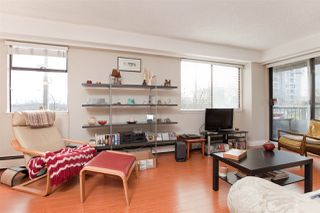 Photo 6: 204 47 AGNES STREET in New Westminster: Downtown NW Condo for sale : MLS®# R2433658