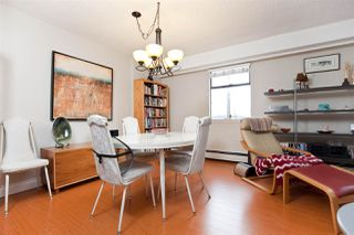 Photo 4: 204 47 AGNES STREET in New Westminster: Downtown NW Condo for sale : MLS®# R2433658