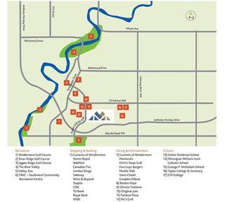 Photo 7: #322 5810 Mullen PL NW in Edmonton: Zone 14 Condo for sale : MLS®# E4191359