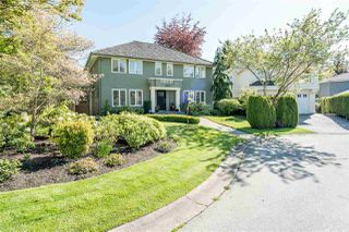 "Photo 1: 1979 OCEAN WIND Drive in Surrey: Crescent Bch Ocean Pk. House for sale in ""OCEAN CLIFF"" (South Surrey White Rock)  : MLS®# R2454193"