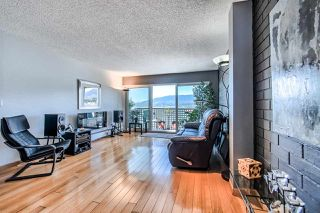 "Photo 17: 418 2366 WALL Street in Vancouver: Hastings Condo for sale in ""LANDMARK MARINER"" (Vancouver East)  : MLS®# R2455130"