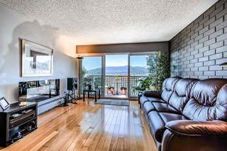"Photo 13: 418 2366 WALL Street in Vancouver: Hastings Condo for sale in ""LANDMARK MARINER"" (Vancouver East)  : MLS®# R2455130"