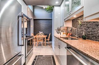 "Photo 7: 418 2366 WALL Street in Vancouver: Hastings Condo for sale in ""LANDMARK MARINER"" (Vancouver East)  : MLS®# R2455130"