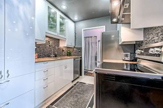 "Photo 8: 418 2366 WALL Street in Vancouver: Hastings Condo for sale in ""LANDMARK MARINER"" (Vancouver East)  : MLS®# R2455130"