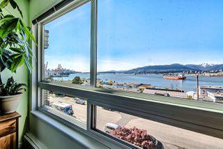 "Photo 19: 418 2366 WALL Street in Vancouver: Hastings Condo for sale in ""LANDMARK MARINER"" (Vancouver East)  : MLS®# R2455130"