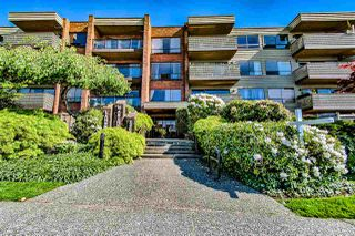 "Photo 23: 418 2366 WALL Street in Vancouver: Hastings Condo for sale in ""LANDMARK MARINER"" (Vancouver East)  : MLS®# R2455130"