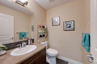 Photo 13: 4926 214 Street in Edmonton: Zone 58 House Half Duplex for sale : MLS®# E4203697