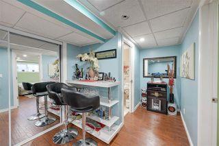Photo 29: 4926 214 Street in Edmonton: Zone 58 House Half Duplex for sale : MLS®# E4203697