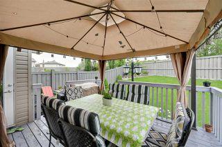 Photo 16: 4926 214 Street in Edmonton: Zone 58 House Half Duplex for sale : MLS®# E4203697