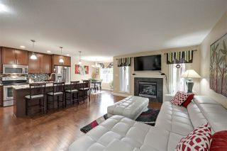 Photo 7: 4926 214 Street in Edmonton: Zone 58 House Half Duplex for sale : MLS®# E4203697
