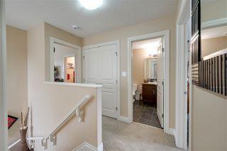 Photo 18: 4926 214 Street in Edmonton: Zone 58 House Half Duplex for sale : MLS®# E4203697