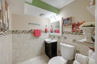 Photo 34: 4926 214 Street in Edmonton: Zone 58 House Half Duplex for sale : MLS®# E4203697