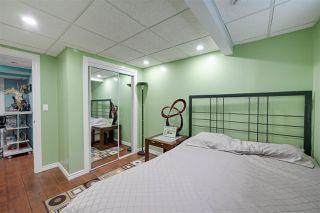 Photo 33: 4926 214 Street in Edmonton: Zone 58 House Half Duplex for sale : MLS®# E4203697