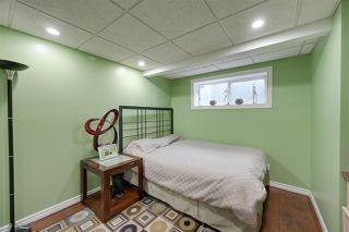 Photo 32: 4926 214 Street in Edmonton: Zone 58 House Half Duplex for sale : MLS®# E4203697