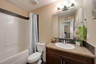 Photo 22: 4926 214 Street in Edmonton: Zone 58 House Half Duplex for sale : MLS®# E4203697
