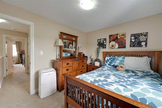 Photo 24: 4926 214 Street in Edmonton: Zone 58 House Half Duplex for sale : MLS®# E4203697
