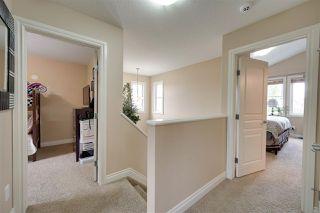 Photo 23: 4926 214 Street in Edmonton: Zone 58 House Half Duplex for sale : MLS®# E4203697