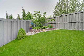 Photo 38: 4926 214 Street in Edmonton: Zone 58 House Half Duplex for sale : MLS®# E4203697