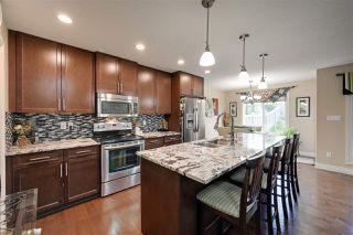 Photo 10: 4926 214 Street in Edmonton: Zone 58 House Half Duplex for sale : MLS®# E4203697
