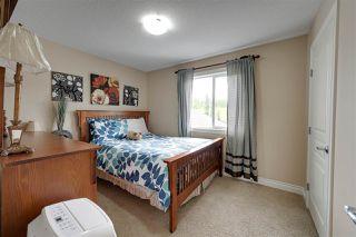 Photo 25: 4926 214 Street in Edmonton: Zone 58 House Half Duplex for sale : MLS®# E4203697