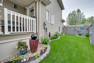Photo 2: 4926 214 Street in Edmonton: Zone 58 House Half Duplex for sale : MLS®# E4203697