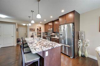 Photo 11: 4926 214 Street in Edmonton: Zone 58 House Half Duplex for sale : MLS®# E4203697