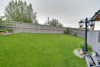 Photo 39: 4926 214 Street in Edmonton: Zone 58 House Half Duplex for sale : MLS®# E4203697